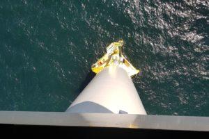 Wikinger Offshore Windfarm