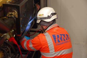 Rmi Inspection Maintenance