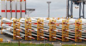 Wind Turbine Rotor Blades manufacturing